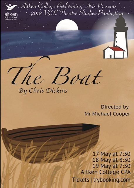 Poster - VCE Play
